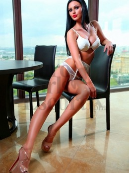 Escort in Toulouse - Melissa